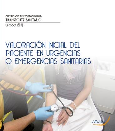 Valoración inicial del paciente en urgencias o emergencias sanitarias