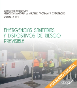 Emergencias sanitarias y dispositivos de riesgo previsible