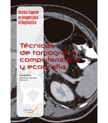 Técnicas Tomografía Computarizada y Ecografía