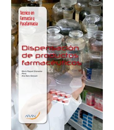 Dispensación de Productos Farmacéuticos