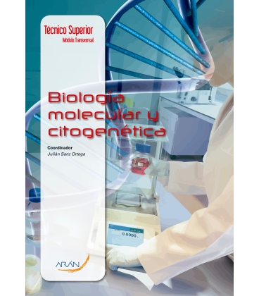 Biología Molecular y Citogenética