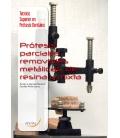 Prótesis Parciales Removibles Metálicas, de Resina y Mixta
