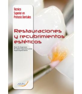Restauraciones y Recubrimientos Estéticos