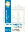 DESARROLLO DE LA FARMACOLOGIA CL. EN ESP
