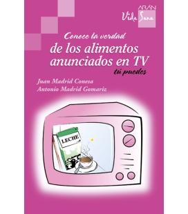 CONOCE LA VERDAD DE LOS ALIMENTOS. TV