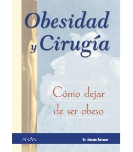 Obesidad y Ciru.Cómo dejar de ser Obe 2d