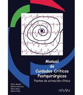 M.de Cuidados Criticos Postquirurgicos