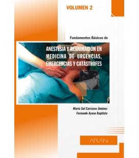 Fund. Basico en anestesia VOL. 2