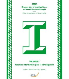 Recursos informáticos para la investigación - Volumen 2