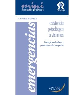 ASISTENCIA PSICOLOGICA A VICTIMAS