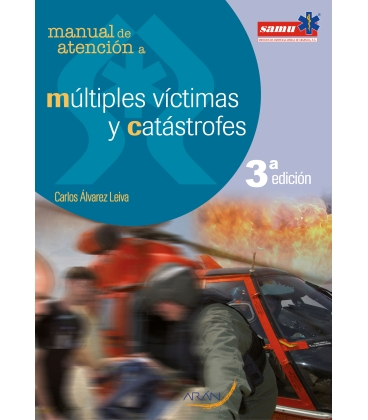 M.de Att.A Mult Victi y Catastrofes 3ºED