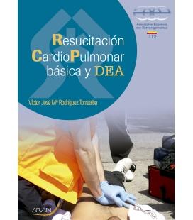 RESUCITACION CARDIOPULMONAR BASICA Y DEA