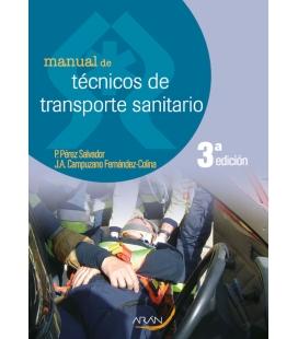 MANUAL DE TECNICOS TRANSP.SANIT.3ª ED.