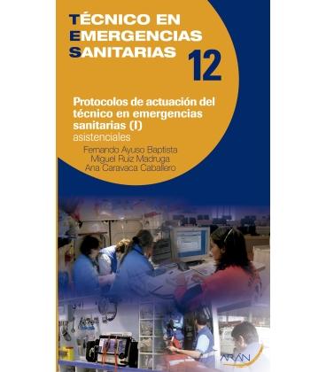 Protocolos de Actuación del TES 12/1