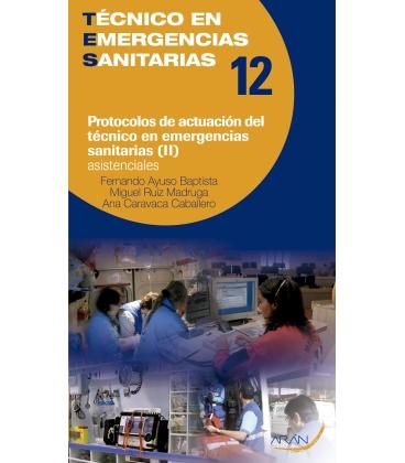Protocolos de Actuación del TES 12/2