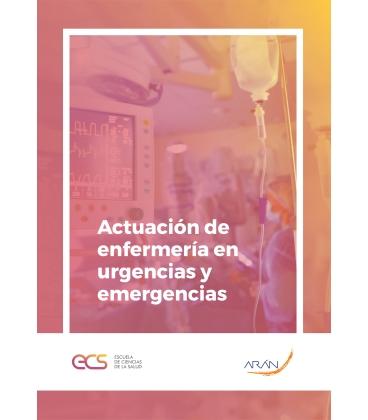 ACTUACION DE ENFERMERIA EN URG. Y EMERG.