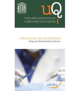 INFECCIONES DEL PIE DIABETICO