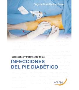 DIAGNOSTICO Y TTO. INFEC. PIE DIABETICO