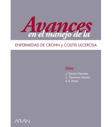 AVANCES EN EL MANEJO DE LA ENF. CROHN