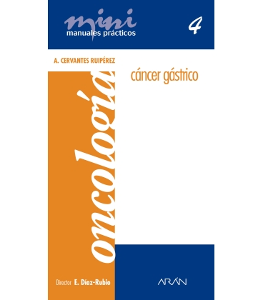 MINIMANUAL CANCER GASTRICO - 4
