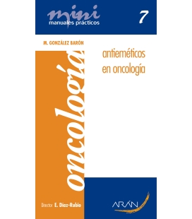 MINIMANUAL ANTIEMETICOS EN ONCOLOGIA - 7