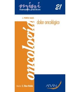 MINIMANUAL DOLOR ONCOLOGICO - 21