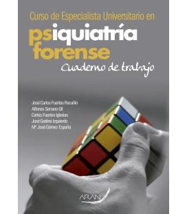 CURSO DE ESPECIALISTA UNI.EN PSIQ. FOREN