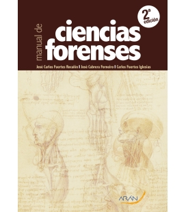 MANUAL DE CIENCIAS FORENSES 2ª ED.
