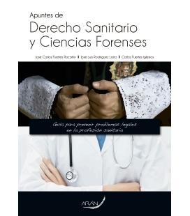 APUNTES DE DERECHO SANITARIO Y CIENCIAS