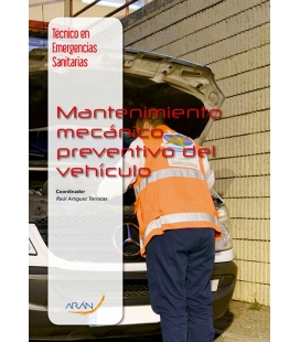 Tes Mantenimiento Mecánico Preventivo del Vehículo