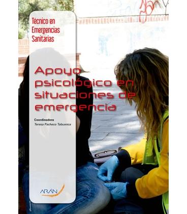 Tes Apoyo Psicológico Situaciones de Emergencia