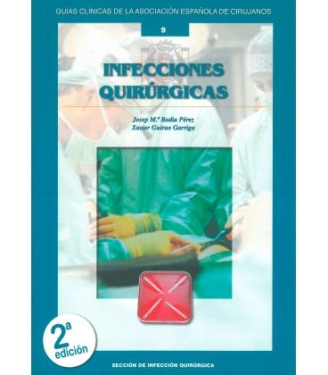 INFECCIONES QUIRURGICAS 2º EDICION