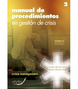 M.de Procedimientos en gestión de Crisis