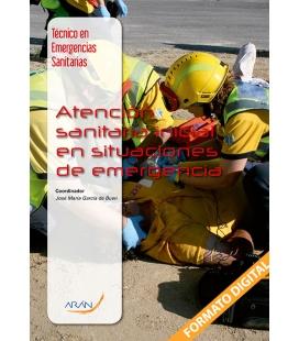 Tes Atención Sanitaria Inicial en Situaciones de Emergencia