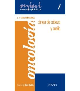 MINIMANUAL CANCER DE CABEZA Y CUELLO - 1