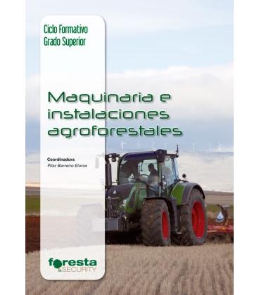 MAQUINARIA E INSTALACIONES AGROFORESTALE