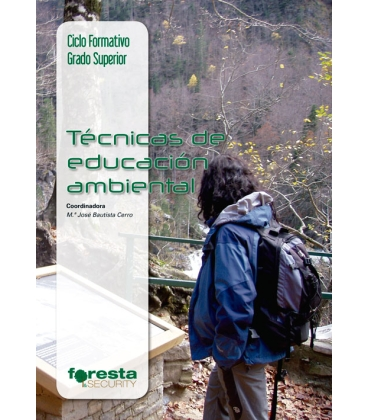TECNICAS DE EDUCACION AMBIENTAL