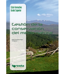 GESTION CONSERVACION DEL MEDIO NATURAL