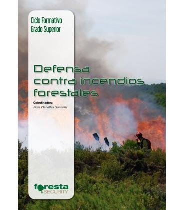 DEFENSA CONTRA INCENDIOS FORESTALES