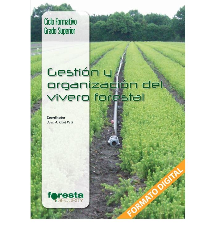 Gestion y organizacion vivero forestal ar n ediciones for Organizacion de viveros