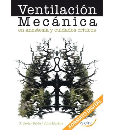 Ventilación Meca.en Anest. y cuid. Criti