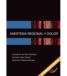 ANESTESIA REGIONAL Y DOLOR