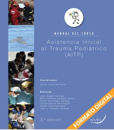 Asistencia inicial al trauma pediatrico AITP