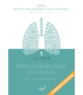 VENTILACION MECANICA EN PEDIATRIA VOL 9