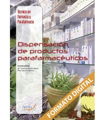 Dispensacion de Productos Parafarmaceuticos