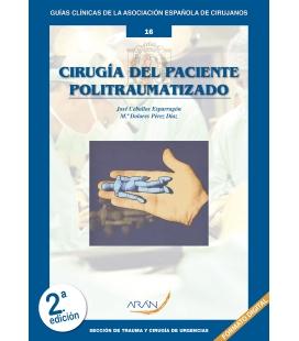 CIRUGIA DEL PACIENTE POLITRAUMATIZADO 16 2 EDICION