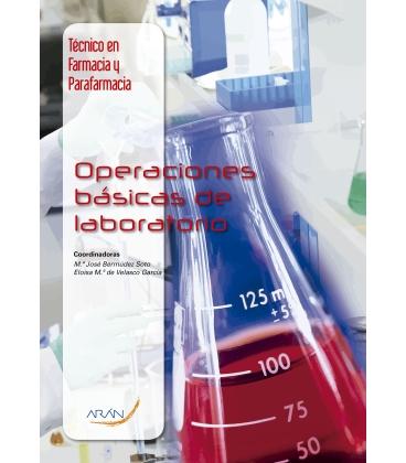 Operaciones basicas de laboratorio