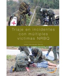 Triaje en incidentes con múltiples víctimas NRBQ