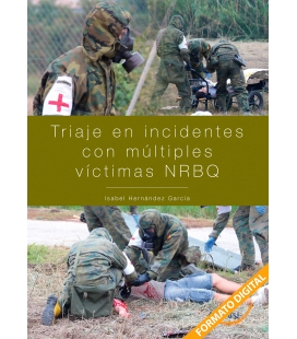 Triaje en incidentes con multiples victimas NRBQ
