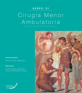 Manual de cirugía menor ambulatoria